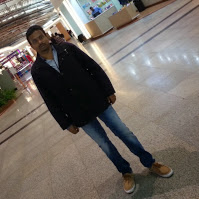 Prakash R Searching For Place In Hyderabad