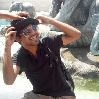 Vaibhav Jain Searching For Place In Hyderabad