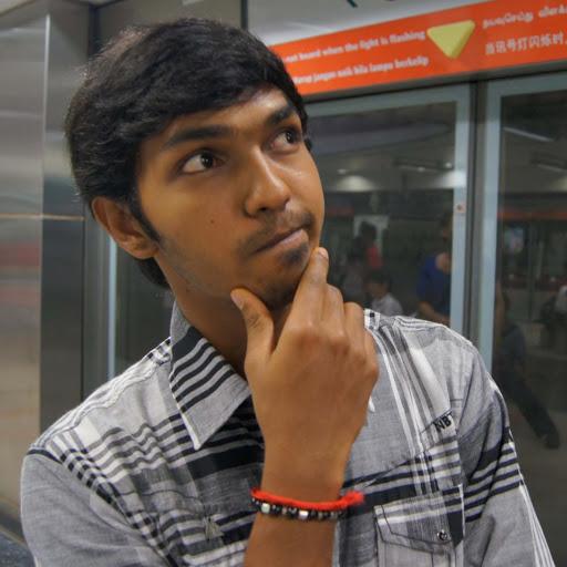 Sarath Amirtha Searching For Place In Chennai