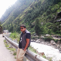 Manas Dhar Searching For Place In Pune
