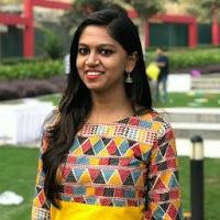 Shruti Desurkar Searching For Place In Mumbai