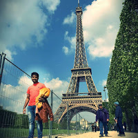 Phaneendra Kumar Searching For Place In Hyderabad