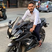 Sohel Shaikh Searching Flatmate In Chandivali, Mumbai