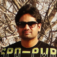 Arjun Gupta Searching For Place In Uttar Pradesh