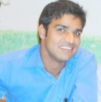 Anand Singh Searching For Place In Pune
