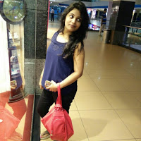 Saumya Singh Searching For Place In Noida