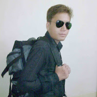 Ravi Choudhary Searching For Place In West Bengal