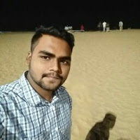 Patit Mandal Searching Flatmate In Delhi