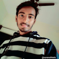 Saransh Kela Searching Flatmate In DLF Phase 2, Haryana
