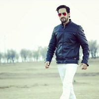 Shahid Um Searching For Place In Haryana