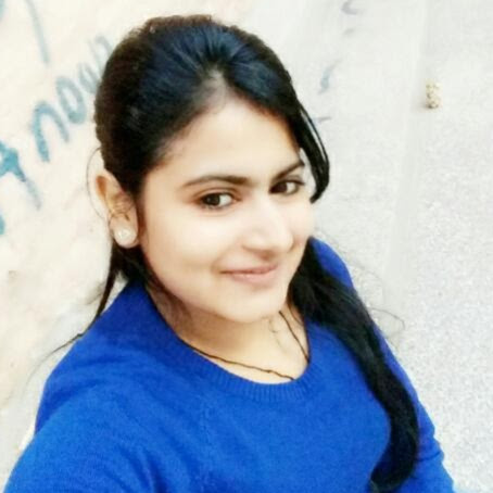 Shivangi Bansal Searching Flatmate In Noida Extension, Noida