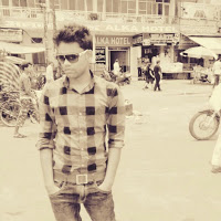 Sunil Kumar Searching For Place In Delhi