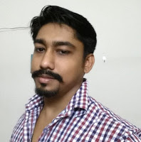 Kunal Mukherjee Searching For Place In Hyderabad