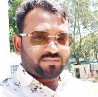 Adharsh George Searching For Place In Bengaluru
