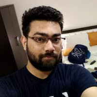 Abhishek Bharati Searching Flatmate In Greater Noida
