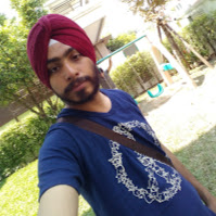 Prabhjot Singh Searching For Place In Noida