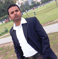Pankaj Kumar Searching For Place In Noida