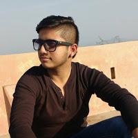 Shanky Jain Searching Flatmate In East delhi