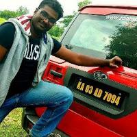 Kotra Vashista Searching For Place In Mumbai
