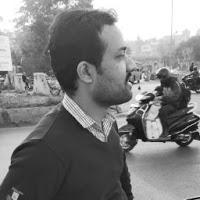 Mahesh Gunjati Searching For Place In Mumbai