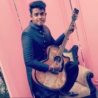 Sparsh Jaiswal Searching For Place In Delhi