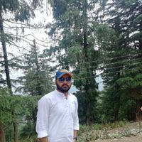 Sachin Chaudhary Searching Flatmate In Victory Cross Road, Noida