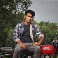 Abil Saji Searching For Place In Bengaluru