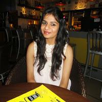 Aditi Chauhan Searching Flatmate In Delhi