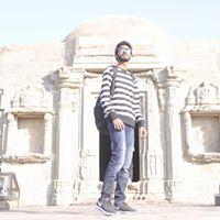 Rôhît Jãîñ Searching For Place In Madhya Pradesh