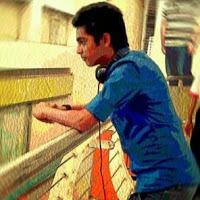 Laukik Javkar Searching For Place In Mumbai