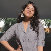 Turvi Agarwal Searching Flatmate In Mumbai