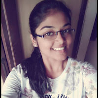 Suruthi T.j. Searching For Place In Chennai