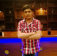 Shalabh Agarwal Searching For Place In Noida