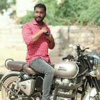 Chakram Govindu Searching For Place In Hyderabad