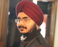Nipunjit Singh Searching For Place In Noida