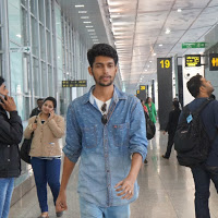 Subham C Searching For Place In Bangalore