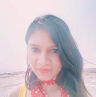Tanvi Jogal Searching Flatmate In Azad Nagar, Pune