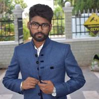 Abhishek Thakur Searching For Place In Noida