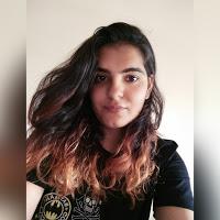 Anushka Khatnani Searching For Place In Mumbai