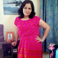 Shreshtha Sharma Searching For Place In Hyderabad