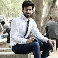 Shubham Mishra Searching For Place In Delhi