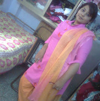 Jalpa Parmar Searching For Place In Gujarat