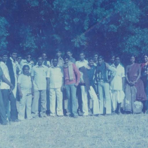 Korrapati Srinivasarao Searching For Place In Maharashtra