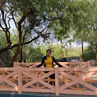 Kriti Kapoor Searching For Place In Uttar Pradesh