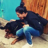 Faaiza Saeed Searching For Place In Bengaluru