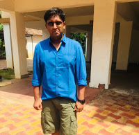 Tarun Pillai Searching For Place In Pune