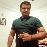 Akshay Chandra Searching Flatmate In South Delhi