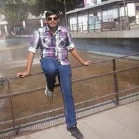 Kshitiz Bhargav Searching Flatmate In Electronic city bengaluru