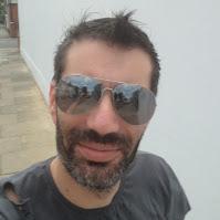 Jorge Baptista Searching Flatmate In London