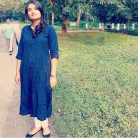 Sarishma Singh Searching Flatmate In Dehradun